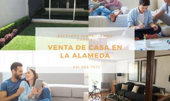 Foto de casa en venta en Alameda, Celaya, Guanajuato, 10328509,  no 01