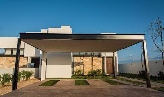 Foto de casa en venta en 5 , cholul, mérida, yucatán, 0 No. 01