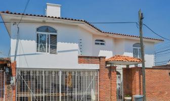 Foto de casa en venta en 5 de febrero 1026 norte, llano grande, metepec, méxico, 0 No. 01