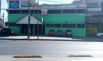 Foto de edificio en venta en 5 de febrero , martín carrera, gustavo a. madero, df / cdmx, 18577182 No. 01