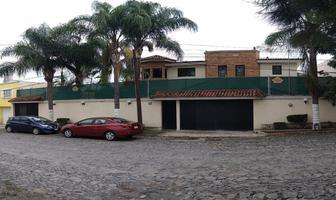 Foto de casa en venta en 5 de marzo , copalita, zapopan, jalisco, 17417634 No. 01