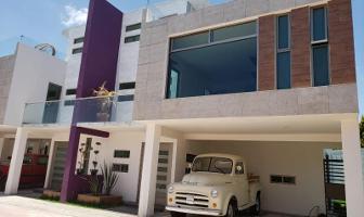 Foto de casa en venta en 5 de mayo 200, la providencia, metepec, méxico, 0 No. 01