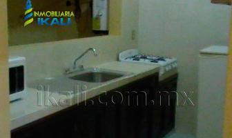 Foto de departamento en renta en 5 de mayo 28, zapote gordo, tuxpan, veracruz de ignacio de la llave, 6050177 No. 01