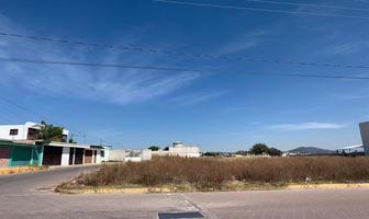 Foto de terreno habitacional en venta en 5 de mayo 5, san josé tetel, yauhquemehcan, tlaxcala, 11142128 No. 01