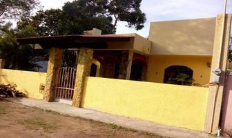 Foto de casa en venta en 5 de mayo , miramar, altamira, tamaulipas, 19199412 No. 01