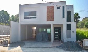 Foto de casa en venta en 5 de mayo , santa tais, santiago, nuevo león, 17664114 No. 01