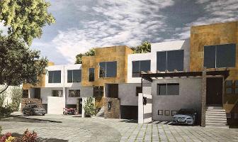 Foto de casa en condominio en venta en 5 de mayo , san pedro, cuajimalpa de morelos, df / cdmx, 8380361 No. 01