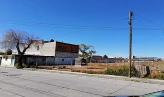 Foto de terreno habitacional en venta en 5 de mayo s/n , san salvador, toluca, méxico, 12251738 No. 01