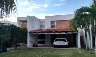 Foto de casa en renta en 50 , playa del carmen, solidaridad, quintana roo, 17722367 No. 01