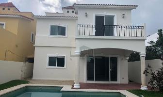 Foto de casa en renta en 50 , playa del carmen, solidaridad, quintana roo, 17722380 No. 01