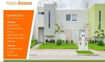 Foto de casa en venta en 50 , villas del sur, mérida, yucatán, 15857367 No. 01