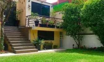 Foto de casa en venta en Cafetales, Coyoacán, Distrito Federal, 7474594,  no 01