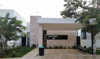 Foto de casa en venta en Conkal, Conkal, Yucatán, 17784386,  no 01