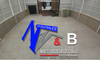 Foto de bodega en renta en Los Rodriguez, Silao, Guanajuato, 15138171,  no 01
