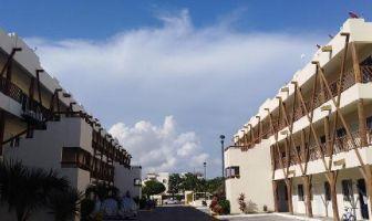 Foto de departamento en renta en Real Ibiza, Solidaridad, Quintana Roo, 12279503,  no 01