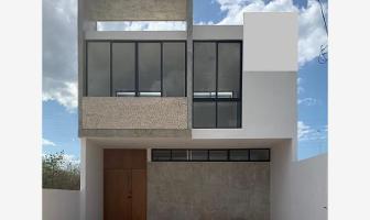 Foto de casa en venta en 52 535, temozon norte, mérida, yucatán, 0 No. 01