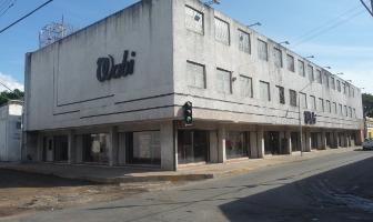 Foto de edificio en renta en 52 , merida centro, mérida, yucatán, 13811603 No. 01
