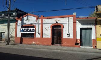Foto de casa en venta en 52 , merida centro, mérida, yucatán, 0 No. 01