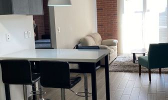 Foto de departamento en renta en Centro, Monterrey, Nuevo León, 22335489,  no 01
