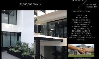 Foto de departamento en venta en San Angel Inn, Álvaro Obregón, DF / CDMX, 20893008,  no 01