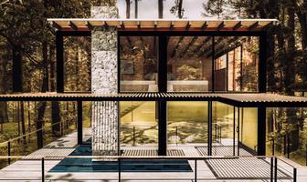 Foto de casa en venta en 5288+f6 , los saúcos, valle de bravo, méxico, 17339547 No. 01