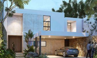 Foto de casa en venta en Temozon Norte, Mérida, Yucatán, 20191189,  no 01