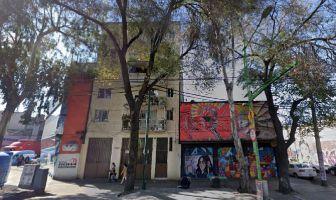 Foto de departamento en venta en Doctores, Cuauhtémoc, DF / CDMX, 12641823,  no 01