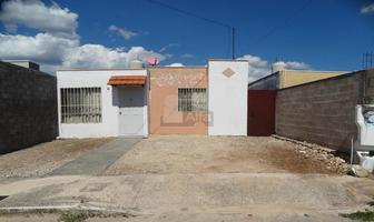Foto de casa en renta en 53 , caucel, mérida, yucatán, 5943544 No. 01