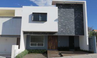Foto de casa en venta en Desarrollo Habitacional Zibata, El Marqués, Querétaro, 19506354,  no 01