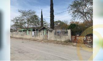 Foto de terreno habitacional en venta en Los Altos, General Escobedo, Nuevo León, 12740327,  no 01