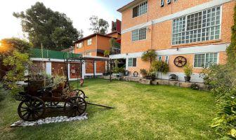 Foto de casa en venta en Colina del Sur, Álvaro Obregón, DF / CDMX, 18719252,  no 01