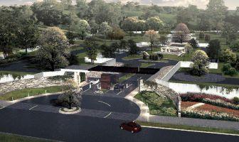 Foto de terreno habitacional en venta en Desarrollo Habitacional Zibata, El Marqués, Querétaro, 12678298,  no 01