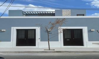 Foto de casa en venta en 54 , merida centro, mérida, yucatán, 0 No. 01