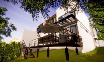 Foto de casa en venta en Las Cañadas, Zapopan, Jalisco, 6934084,  no 01
