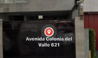 Foto de departamento en venta en Del Valle Centro, Benito Juárez, DF / CDMX, 20265585,  no 01