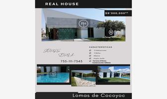 Foto de casa en venta en 546 466, lomas de cocoyoc, atlatlahucan, morelos, 19394306 No. 01