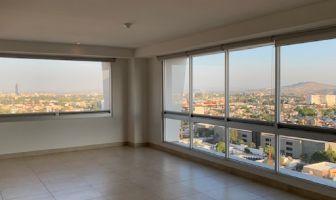 Foto de departamento en renta en Arcos de Guadalupe, Zapopan, Jalisco, 12097145,  no 01
