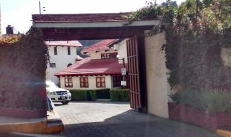 Foto de casa en condominio en venta en San Bartolo Ameyalco, Álvaro Obregón, DF / CDMX, 12022585,  no 01