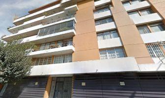 Foto de departamento en venta en Guadalupe Inn, Álvaro Obregón, DF / CDMX, 12214046,  no 01