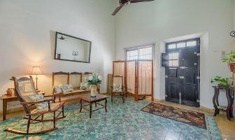Foto de casa en venta en 55 , mérida, mérida, yucatán, 0 No. 01