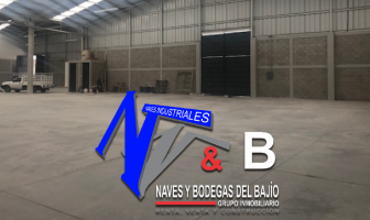 Foto de bodega en renta en Bustamante, Silao, Guanajuato, 15784662,  no 01