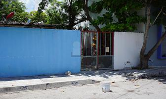 Foto de terreno habitacional en venta en 56 , luis donaldo colosio, solidaridad, quintana roo, 10710811 No. 01