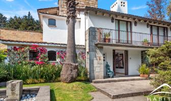 Foto de casa en venta en Rancho San Francisco Pueblo San Bartolo Ameyalco, Álvaro Obregón, DF / CDMX, 21920207,  no 01