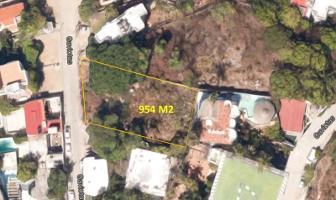 Foto de terreno habitacional en venta en gaviotas 566, las playas, acapulco de juárez, guerrero, 3040909 No. 01