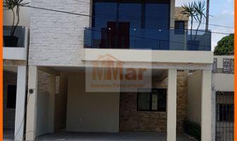 Foto de casa en venta en Unidad Nacional, Ciudad Madero, Tamaulipas, 5163276,  no 01