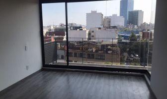 Foto de departamento en venta en Napoles, Benito Juárez, DF / CDMX, 14775564,  no 01