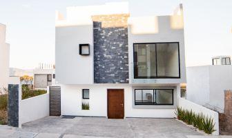 Foto de casa en venta en Desarrollo Habitacional Zibata, El Marqués, Querétaro, 12657076,  no 01