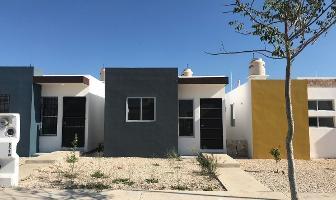 Foto de casa en venta en 57 , caucel, mérida, yucatán, 12612469 No. 01