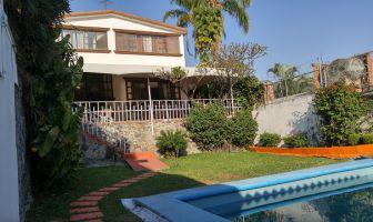 Foto de casa en venta en Lomas de Atzingo, Cuernavaca, Morelos, 5438313,  no 01
