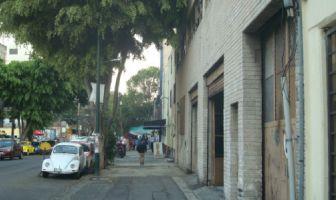 Foto de terreno habitacional en venta en Doctores, Cuauhtémoc, DF / CDMX, 6702162,  no 01